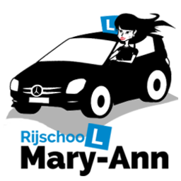 Rijschool Ede Mary-Ann